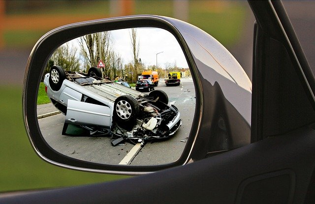 WHAT TO DO WHEN INJURED IN A MINOR CAR ACCIDENT