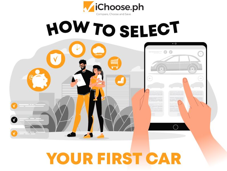 How To Select Your First Car