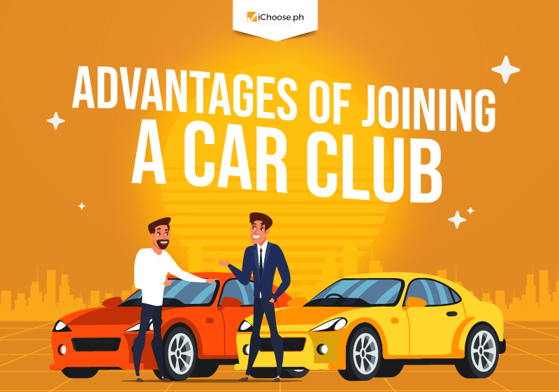 Advantages of Joining a Car Club